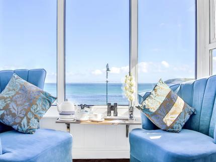 Shoreline Guest House - Laterooms