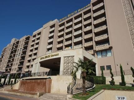 Menada Royal Beach Barcello Apartments - Laterooms