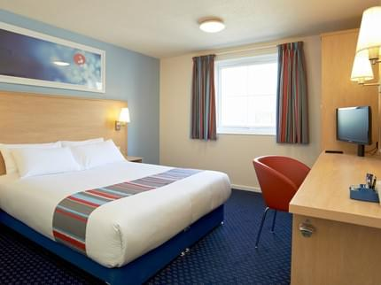Travelodge Southampton Central - Laterooms