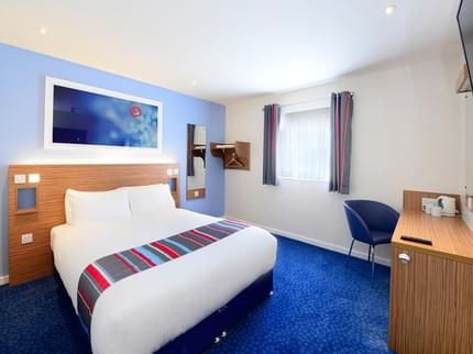 Travelodge Bristol Filton - Laterooms