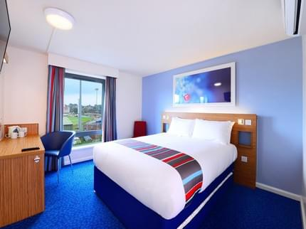 Travelodge Derby Cricket Ground - Laterooms