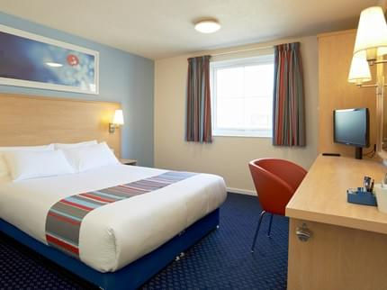 Travelodge Kettering - Laterooms