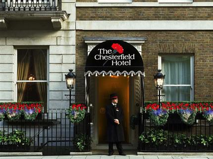 Chesterfield Mayfair - A Red Carnation Hotel - Laterooms