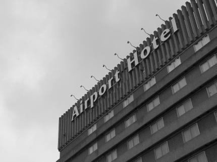Britannia Airport Hotel, Manchester - Laterooms