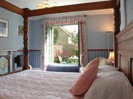The George and Dragon Hotel - Laterooms