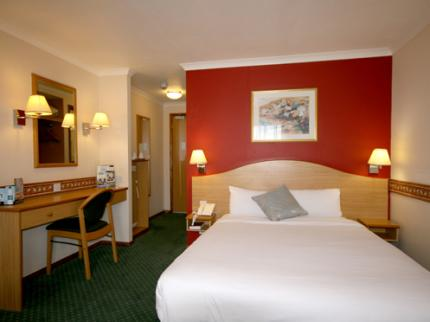 Days Inn Leicester Forest East - M1 - Laterooms