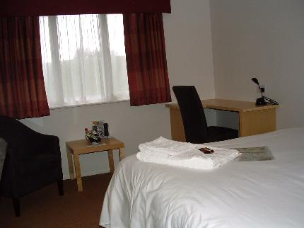 Days Inn Gretna Green - M74 - Laterooms