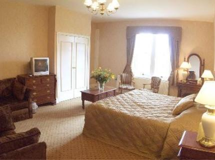 Dumbleton Hall - Laterooms