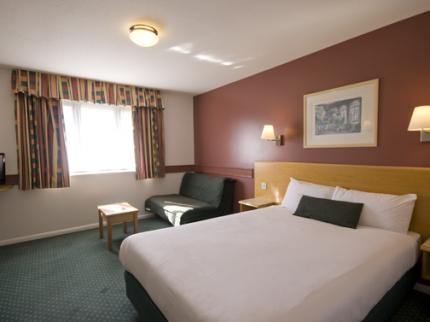 Days Inn Membury - M4 - Laterooms