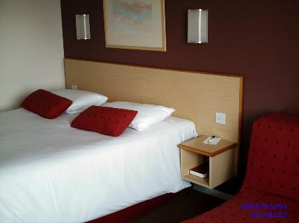 Days Inn Bishops Stortford - M11 - Laterooms