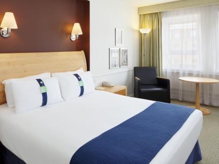 Holiday Inn LONDON - BEXLEY - Laterooms