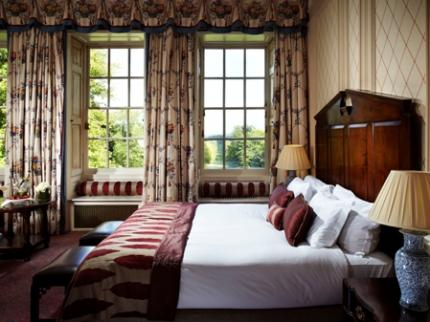 Lainston House Hotel - Laterooms