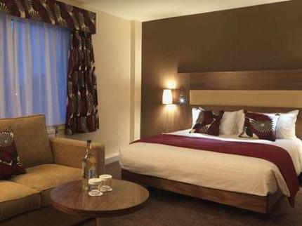 Nottingham Hotels - Laterooms