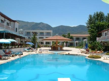 Hotel Club Z Kyrenia - Laterooms