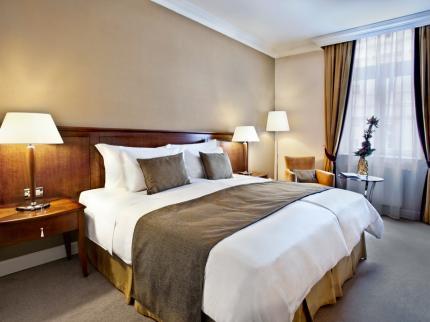 Corinthia Hotel Budapest - Laterooms