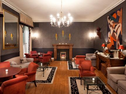 Skene House HotelSuites - Whitehall - Laterooms