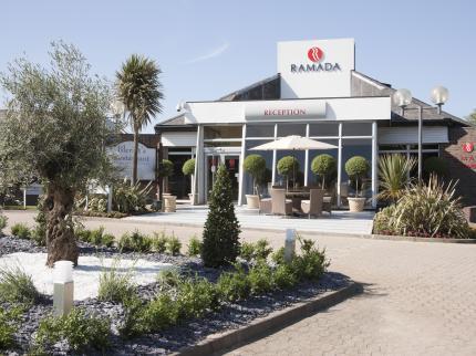 RAMADA Hotel Dover - Laterooms