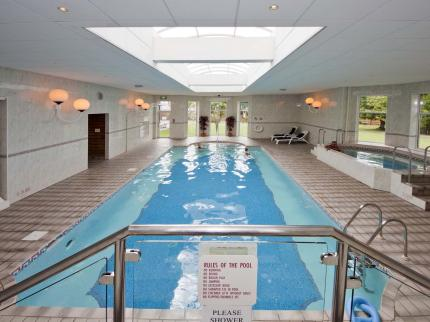 Royal Sussex - Laterooms
