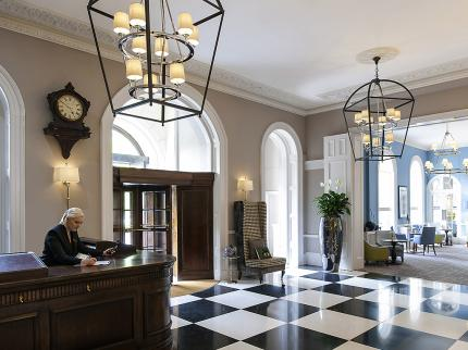 Queens Hotel Cheltenham - MGallery by Sofitel - Laterooms