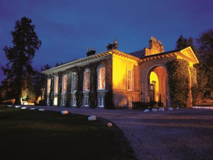 Thainstone House Hotel and Spa - Laterooms