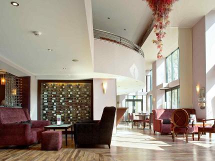 Mercure Bristol Brigstow Hotel - Laterooms