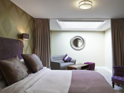 Hawkwell House Hotel Oxford by Compass Hospitality - Laterooms