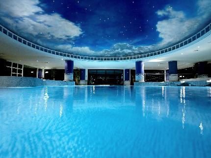 The Celtic Manor - Resort Hotel - Laterooms