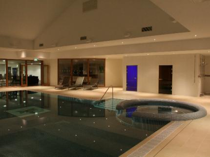 Clumber Park Muthu Hotel and Spa - Laterooms