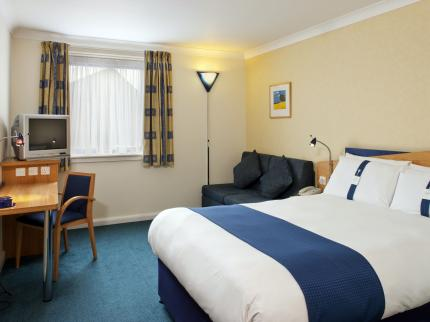 Holiday Inn Express DROITWICH M5, JCT.5 - Laterooms
