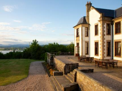 Gleddoch  - Hotel Spa & Golf - Laterooms