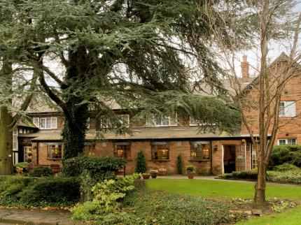 The Lymm Hotel - Laterooms