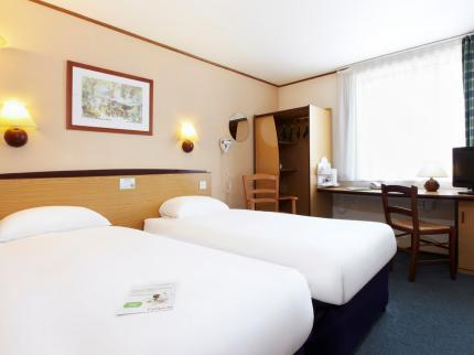 Campanile Hotel Birmingham- Central East - Laterooms