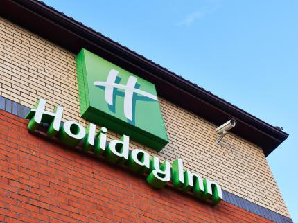 Holiday Inn MANCHESTER - WEST - Laterooms