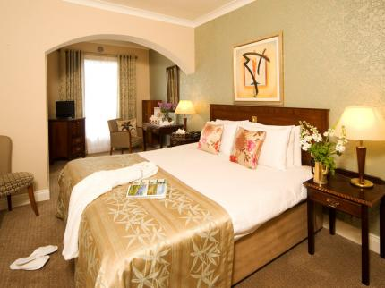Whitford House Hotel Health & Leisure Club - Laterooms