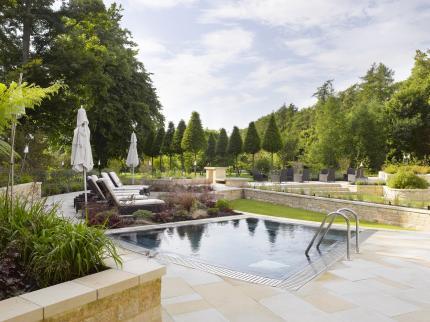 Lucknam Park Hotel - Relais Chateaux - Laterooms