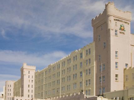 Norbreck Castle Hotel A Grand Entertainment Hotel Deals Reviews Blackpool Laterooms Com