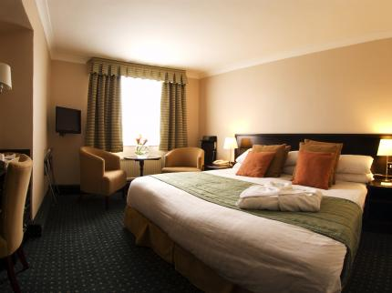 Strathdon Hotel - Laterooms
