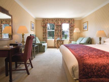 Macdonald Crutherland House Hotel & Spa - Laterooms