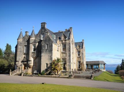 Stonefield Castle Hotel - a Bespoke Hotel - Laterooms