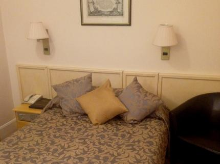 The Richmond Park Hotel - Laterooms