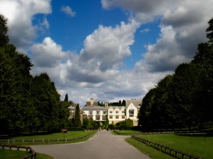 Coombe Abbey Hotel Warwickshire - Laterooms