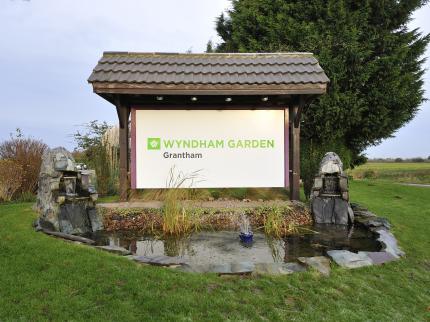Wyndham Garden Grantham - Laterooms
