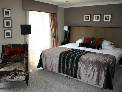 The Bedford Swan Hotel - Laterooms