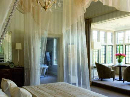 Rhinefield House, New Forest - Laterooms