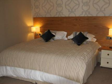 Lawson House Hotel & Conference Centre - Laterooms