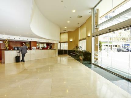 Hcc Open Hotel - Laterooms