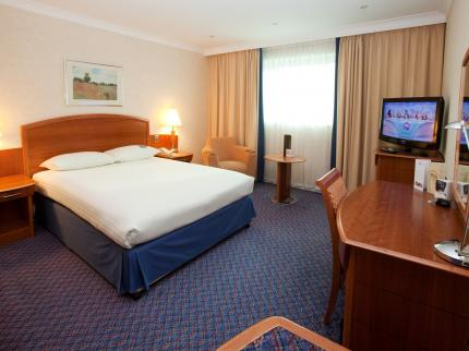 Arora Hotel Gatwick - Laterooms