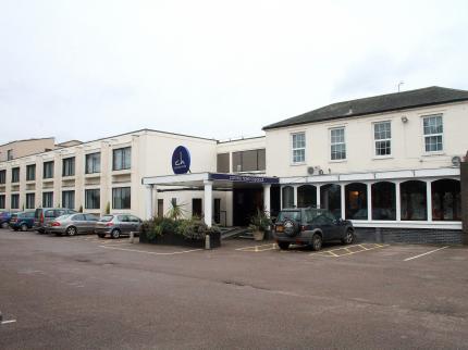 Ipswich Hotel - Laterooms