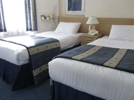 Belle Vue House Hotel - Laterooms