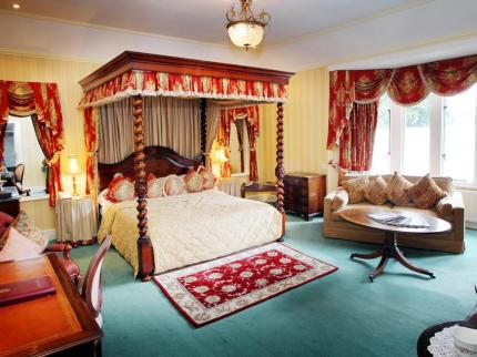 Nailcote Hall Hotel and Leisure - Laterooms